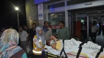 Konya'da Yeni Nişanlı Çifti Ölüm Ayırdı