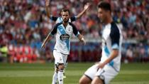 Deportivo, Emre Çolak'ın asistiyle kazandı.