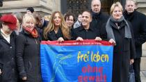 Helin Evrim Baba: Berlin'e bir Kürd kadın belediye başkanı