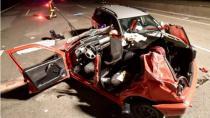 Karacadağ'lı Hasan Kılıç Hayatını Kaybettiği Trafik Kazası