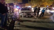 Bisikletli Genç Maganda Kurbanı - Konya Haberleri