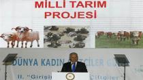 Başbakan'dan Çiftçiye 'Mazot' Müjdesi