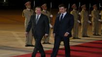 İsveç Peşmerge'ye askeri desteğini artırıyor
