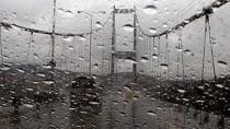 Havalar soğuyor, yağışlar geliyor