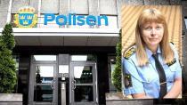 İsveç'te polis müdürü kendini ihbar etti