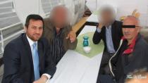 Almanya bu Türk sapık hocayı konuşuyor