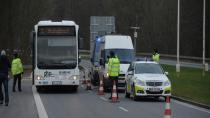 Danimarka ve İsveç sınır kontrollerini uzatıyor