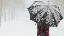 Dikkat! Meteoroloji tarih verdi, kar geliyor...