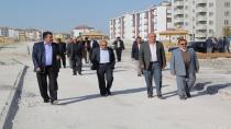 Cihanbeyli'nin Çehresi Değişiyor