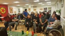 Danimarka'da 'Kürt Kültür ve Sanat Konferansı'