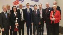 HDP'li Pir NATO PA'da başkan yardımcılığına seçildi