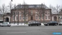 Kopenhag'daki yeni konsolosluk binası 2017'de hizmete girecek