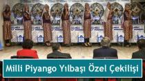 2017 Milli Piyango yılbaşı özel çekilişi ne zaman? Piyango sonuçları ne zaman belli olacak?