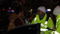 Konya'da Yılın İlk Cezası