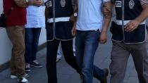 Konya'da 6 zanlıdan 3'ü tutuklandı