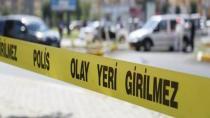 Konya'da bir kişi babasını öldürdü