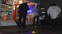 Konya'da silahlı kavga! Korkunç görüntü