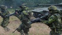 İsveç zorunlu askerliği geri getirecek