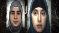Kuşca'lı Leyla ve Hazal Olgun Suriye'ye geçmişler