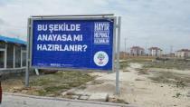 HDP Cihanbeyli İlçe Örgütünden Basın Açıklaması
