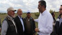 Konya Şeker'de Çiftçiye Ramazan Desteği