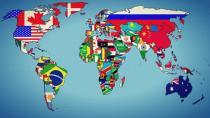 Dünyanın en yenilikçi ülkeleri sıralaması açıklandı.