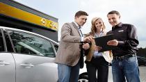 Otomobilinizin değerini koruyun!