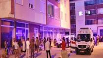 Cihanbeyli'de karı koca evinde ölü bulundu