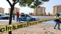 Konya'da birlikte yaşadığı kadını bıçaklayarak öldürdü