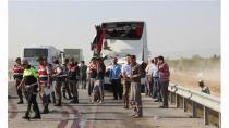 Konya – Ankara yolundaki feci kazada 6 Kişi Yaralandı