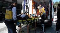Kulu'da trafik kazası: 8 yaralı!