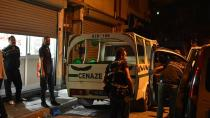 Konya'da korkunç cinayet!