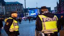 İsveç'te trafik kontrolünde bomba yüklü araç ele geçirildi