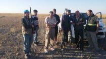 Konya'da kaçak avcılara 7 bin 970 liralı ceza