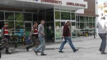 Trafikte Korna Çalma Kavgası Açıklaması 8 Yaralı