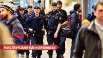 İsveç'de Facianın Eşiğinden Dönüldü