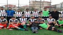 Yeniceobaspor 4 - 1 Karacadağspor