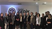 'Dünyada ve Türkiye'de Stem Eğitimi' Konuşuldu