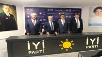 İYİ Parti'li ÇIRAY: '2018 yılı başından bu yana Türk Milleti yüzde 45 - 50 oranında fakirleşmiştir.'