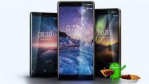 Nokia 7 Plus İçin Android Pie Güncellemesi Yayınlandı