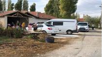 Süt Sağma Makinesinde Elektrik Akımına Kapılan Kadın Öldü
