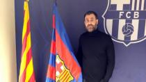 Kuşça'dan Barcelona'ya Scout