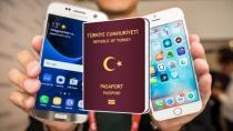 Yurt Dışından Getirilen Telefonların Kayıt Ücretlerine Bir Zam Daha Yolda