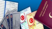 Ehliyet, Pasaport ve kimlik kartlarına zam geldi