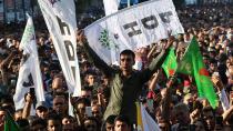 HDP 7 büyükşehirde aday göstermeyecek