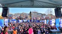 İstanbul'lu Kadınlar Dünya Kadınlar Günü İçin Koştu!