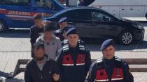 Cihanbeyli ve Kulu'da hayvan hırsızları tutuklandı